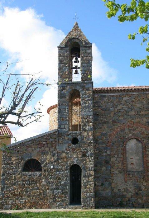 Corse-Eglise-de