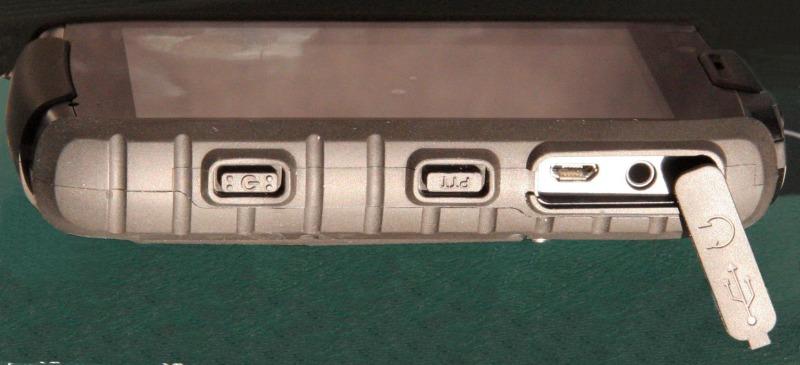S15 coté connecion