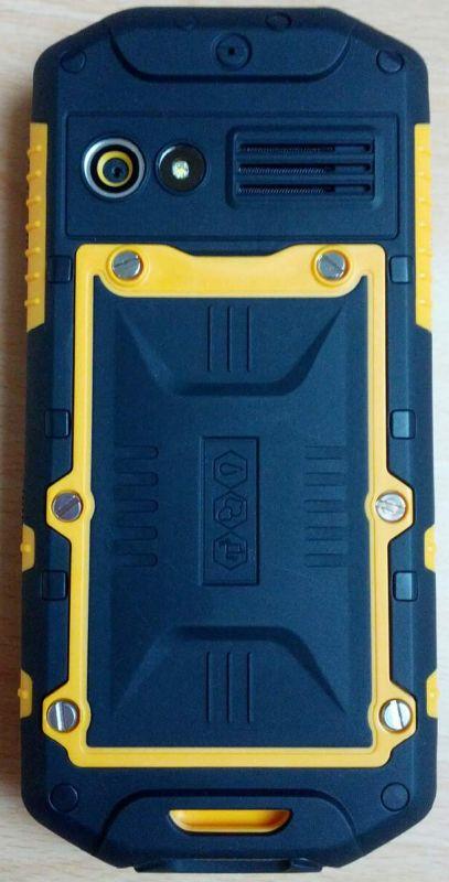 Runbo Q5 arrière